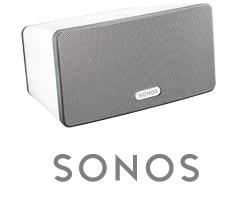 Murfie on your Sonos