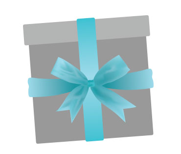 Custom Murfie gift