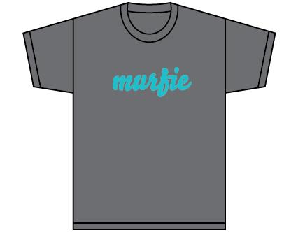 Murfie tshirt