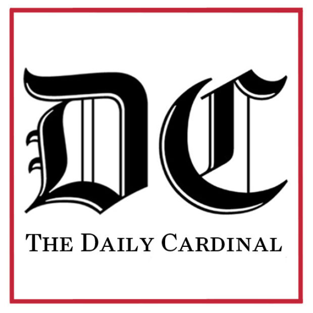Press page dailycardinal